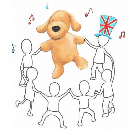 Dance sing 1