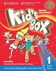 Kid s box 3