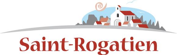 Logo mairie st rogatien
