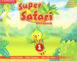 Ss workbook